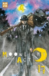 Moonlight Act -17- Tome 17