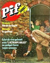 Pif (Gadget) -422- Hercule oue au golf!