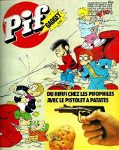 Pif (Gadget) -440- Le grand prix
