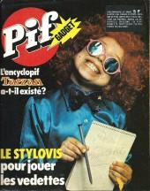 Pif (Gadget) -HS1977- Pif. Quelle vie de chien!