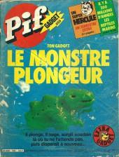 Pif (Gadget) -655- Promenade sylvestre