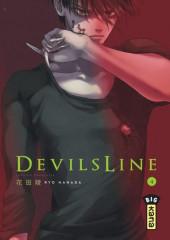 DevilsLine -4- Tome 4
