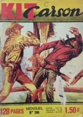 Kit Carson -396- Le traitre de Fort-Salina