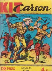 Kit Carson -491- Le convoi disparu