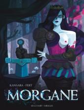 Morgane (Fert/Kansara) - Morgane