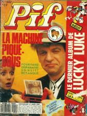 Pif (Gadget) -942- Les Œufs d'or