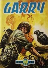 Garry (Impéria - 3e série) -212- Judas