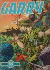 Garry (Impéria - 3e série) -248- La force ou la ruse