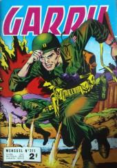 Garry (Impéria - 3e série) -311- quand le hasard s'en mele