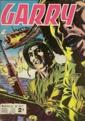 Garry (Impéria - 3e série) -317- Pour un drapeau