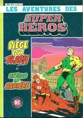 Super Héros -Rec05- Recueil 6013 (10, 11)