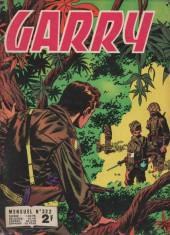 Garry (Impéria - 3e série) -322- Mise en scene