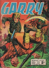 Garry (Impéria - 3e série) -323- Le dernier traitre