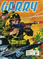 Garry (Impéria - 3e série) -340- Tombe du ciel