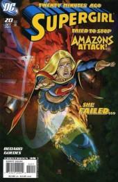 Supergirl (2005) -20- No Good Deed