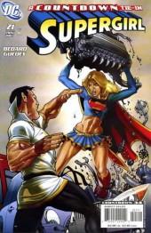 Supergirl (2005) -21- Reunion: Part 1 of 2