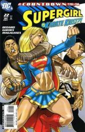 Supergirl (2005) -22- Reunion: Part 2 of 2