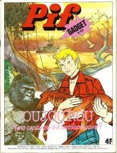 Pif (Gadget) -333- Pif. Le ploubo circus