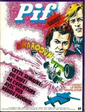 Pif (Gadget) -336- Pif