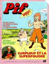 Pif (Gadget) -344- Surplouf et la superpoudre