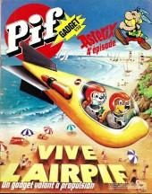 Pif (Gadget) -539- Pif. Le satellite des fous
