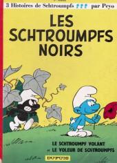 Les schtroumpfs -1c88- Les Schtroumpfs noirs