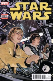 Star Wars (2015) -17- Book IV, Part II : Rebel Jail