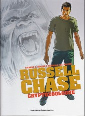 Russell Chase -INT- Russell Chase Cryptozologue