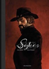 Sykes -TT- SYKES