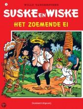 Suske en Wiske -73- Het zoemende ei