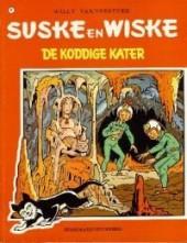 Suske en Wiske -74- De koddige kater