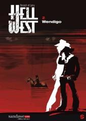Hell West -2TL- Wendigo