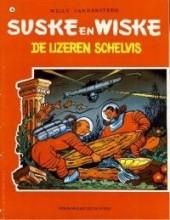 Suske en Wiske -76- De ijzeren schelvis