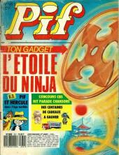 Pif (Gadget) -951- L'âge terrible