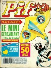 Pif (Gadget) -957- La guerre de l'énerscmoll (dernier épisode)