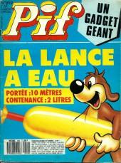 Pif (Gadget) -959- Supercoléoptère