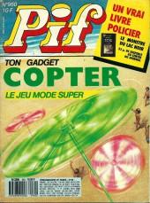 Pif (Gadget) -960- 200 000 dollars sous la mer