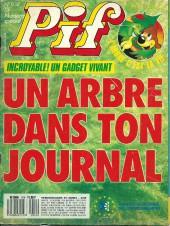 Pif (Gadget) -974- Yéti, y es-tu?