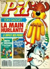 Pif (Gadget) -980- Sports divers