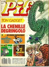 Pif (Gadget) -981- Mise en boite