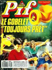 Pif (Gadget) -1010- Jeux de drôles