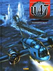 U.47 -9ES- Chasser en meute