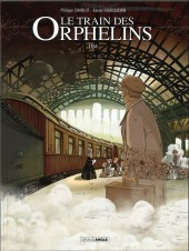 Le train des Orphelins -1a- Jim