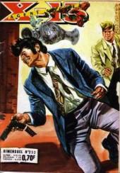 X-13 agent secret -253- La vallée abandonnée