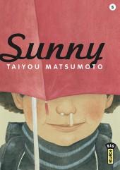 Sunny -5- Tome 5