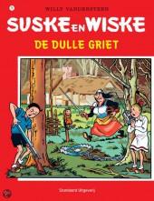 Suske en Wiske -78- De dulle griet