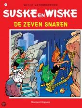 Suske en Wiske -79- De zeven snaren
