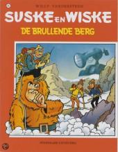 Suske en Wiske -80- De brullende berg