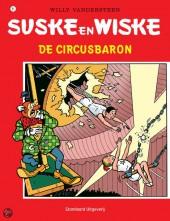 Suske en Wiske -81- De circusbaron