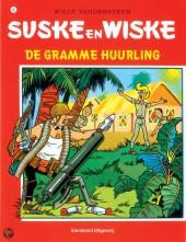 Suske en Wiske -82- De gramme huurling